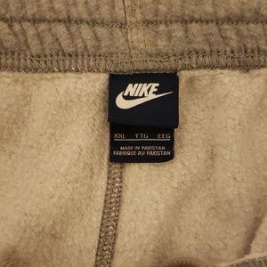 Nike Pants - Nike Fleece Sweat Pants
